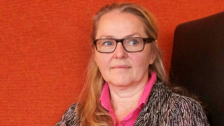 Claire Stiefel, Mitglied Stiftung Wabe