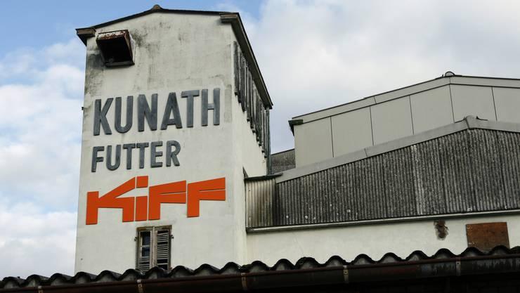 Der Neubau soll das bisherige, alterschwache und zu kleine KiFF in Aarau ablösen.