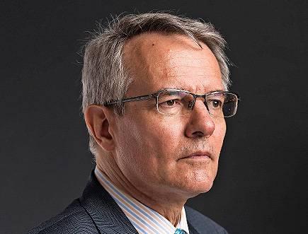 Thomas Hefti, 59, ist 2014 in den Ständerat gewählt worden. Er gehört der FDP an.
