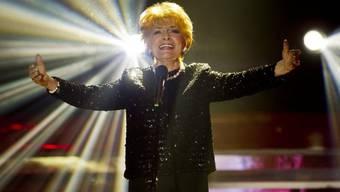 Das Leben ist zu kurz für Unwichtiges: Keiner glaubt man das eher als der  93-jährigen Sängerin Lys Assia. (Archivbild)