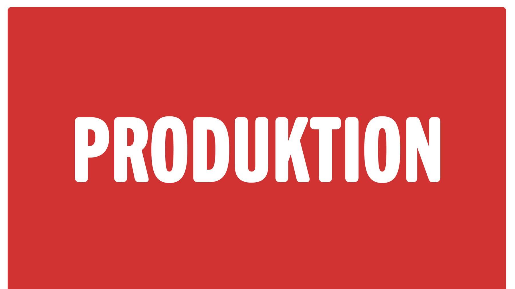 PilatusToday Produktion