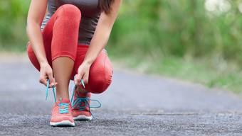 Menschen tendieren dazu, ihren Kalorienverbrauch beim Sport zu überschätzen.