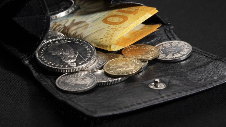 Grossrat Silvan Hilfiker sorgt sich um das Geld der Aargauerinnen und Aargauer.