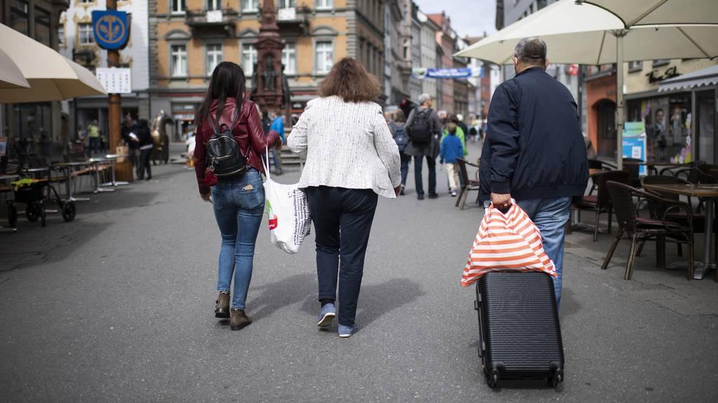 Viertel der Coronabussen in Konstanz geht an Leute aus der Schweiz
