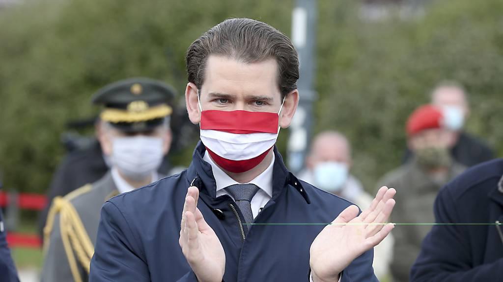 Österreich plant neue Massnahmen – Slowakei beginnt Massentests