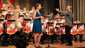 Musikgesellschaft Mettau