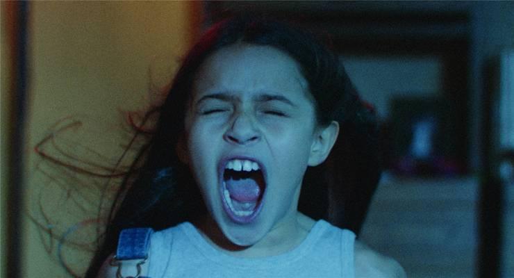 Azul starrt hypnotisiert in den Fernseher. Telenovelas ziehen die 8-Jährige in Bann. Bald wird ein Puppenhaus zum Filmset, verwandeln sich Plüschfiguren in Serienhelden, und die Lage eskaliert. Eine überspitzte, fantasievolle Hommage an den dramatischen Exzess lateinamerikanischer Seifenopern.