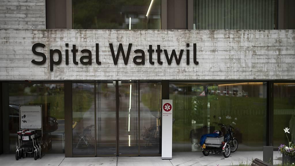 Förderverein für das Spital Wattwil hält an Forderungen fest