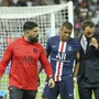 Kylian Mbappé wurde wie Kollege Edinson Cavani gegen Toulouse verletzt ausgewechselt