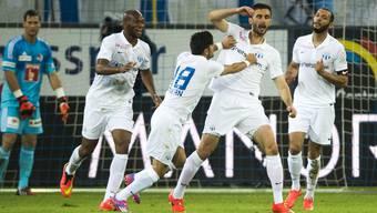 Der FCZ will endlich auch auf der internationalen Bühne jubeln – wie zuletzt oft in der Super League.