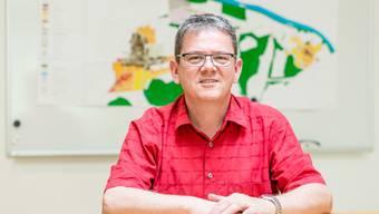 Gemeindeammann Ulrich Salm wurde für die nächsten vier Jahre wiedergewählt.