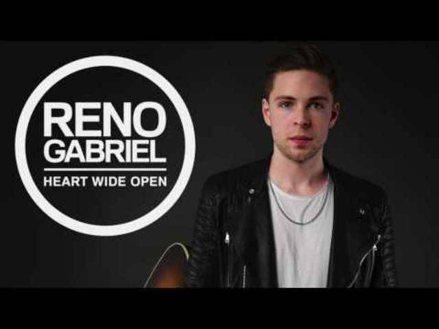 Reno Gabriel – Heart Wide Open (Audio)