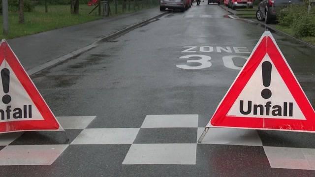 Kind stirbt bei Unfall in Sempach