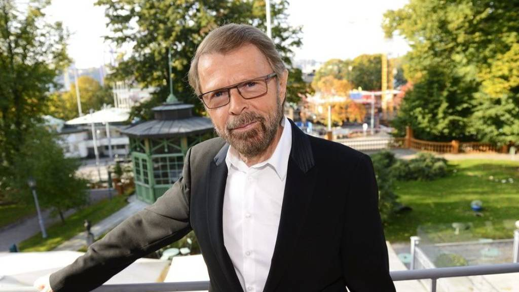 Björn Ulvaeus: Neue Abba-Songs kommen definitiv 2020