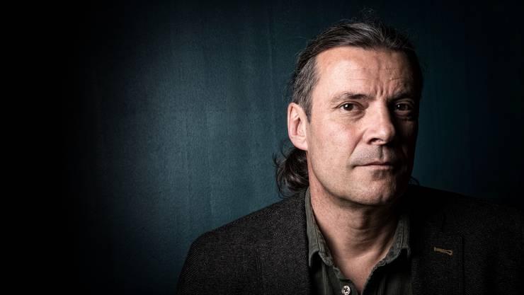 Oskar Freysinger (58) schreibt über die dunkle Seite des Politikerlebens.