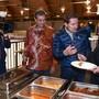 TV-Restaurant-Tester Daniel Bumann in Sissach