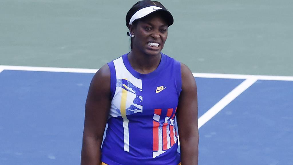 Serena Williams hofft am US Open auf ihren 24. Major-Titel