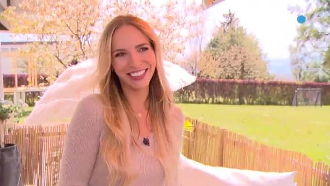 Bachelorette Dina Rossi zeigt ihren Lifestyle