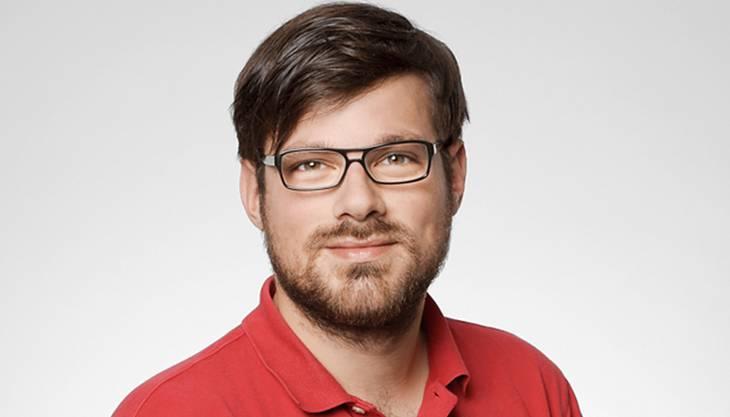 Simon Balissat