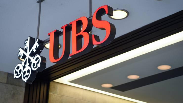 In der «Digitalfabrik» der UBS sollen bis zu 600 Mitarbeitende «in kürzester Zeit» neue digitale Produkte entwickeln. (Symbolbild)