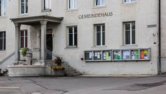 107 von 2201 Stimmberechtigten waren an der Gmeind in Beinwil anwesend.