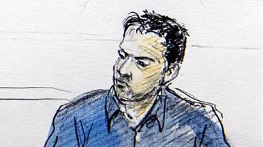 Wesam A., ein Iraker aus Baden, war der Testfall. Er war der erste Islamist, den die Bundespolizei mit der Begründung ausschaffen wollte, er sei eine Gefahr für die Sicherheit der Schweiz. Doch das Vorhaben scheiterte. Die Ausschaffung wurde gestoppt, weil sie das Non-Refoulement-Gebot verletzt hätte. Im Irak hätte ihm Folter oder die Todesstrafe gedroht. Das Bundesgericht kam zum Schluss, dass er unter diesen Umständen aus der Ausschaffungshaft entlassen werden müsse. So kam er auf freien Fuss. 2016 war er vom Bundesstrafgericht zu einer Freiheitsstrafe von dreieinhalb Jahren verurteilt worden, weil er einen Facebook-Account für die Schaffhauser IS-Zelle eingerichtet hatte. Er sagte, er habe nur seinen Kollegen helfen wollen.