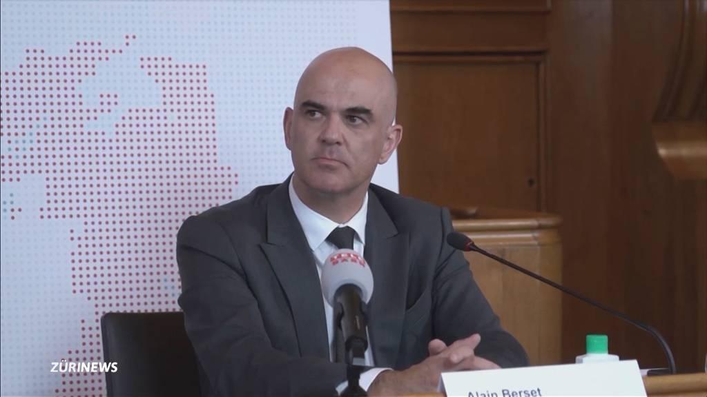Coronavirus: Die Lage in der Schweiz stabilisiert sich