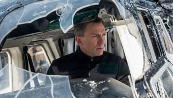 Die Filmstudios der Pinewood-Gruppe, in denen zahlreiche James-Bond-Filme gedreht wurden, dürfen verkauft werden. (Archiv)