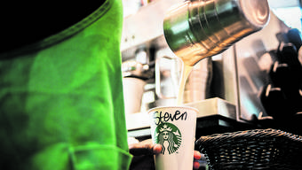 Die Kaffeekette Starbucks steht schon lange wegen Steuerpraktiken in der Kritik.