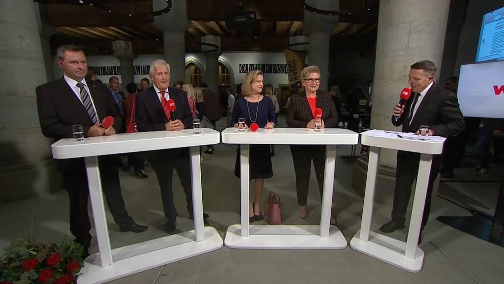 Berner Ständerats-Talk