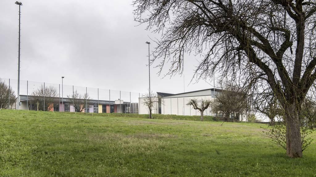Die Sekundarschule Wigoltingen muss sich auf die Suche von neuen Lehrern machen.