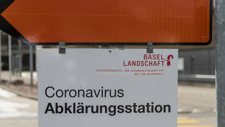 271 Schülerinnen und Schüler, wie auch eine Lehrperson der Pflegefachschule Baselland müssen sich in Quarantäne begeben.