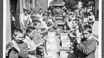 Bürgerliches Waisenhaus