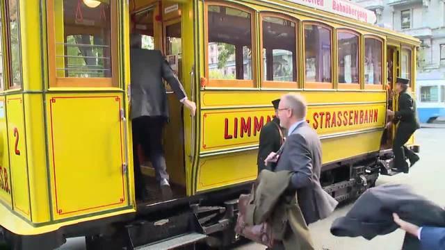 """""""Erfolg der Glatttalbahn gibt uns recht"""""""