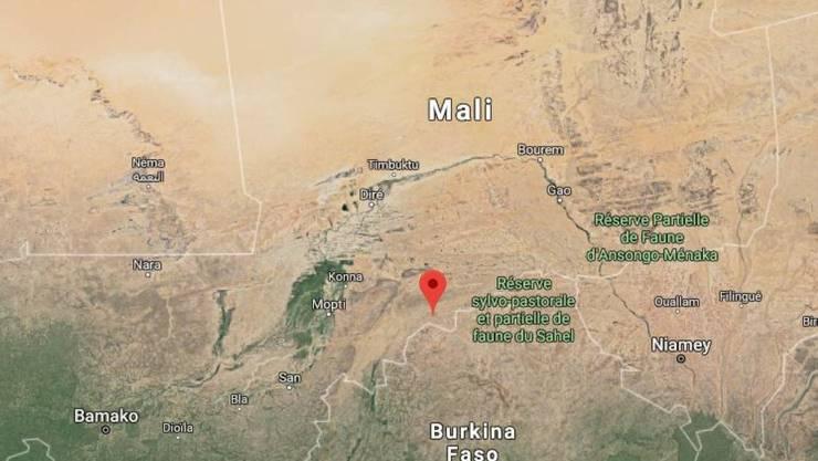 In den vergangenen Jahren haben sich die ethnischen Konflikte in der Region Mopti im Zentrum Malis verschärft. Dieses Mal wurden die Dörfer Gangafani und Yoro nahe der Grenze zu Burkina Faso angegriffen.