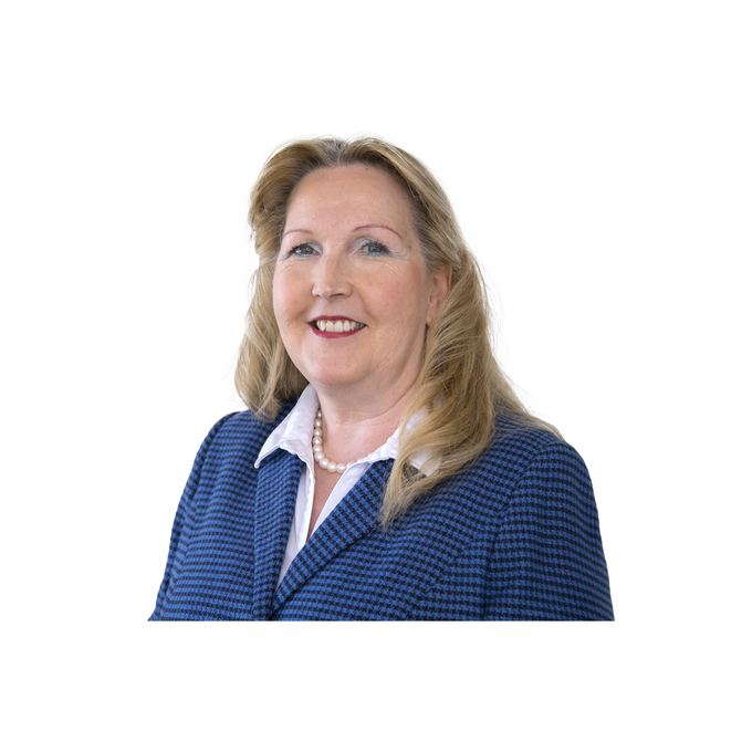 Rosmarie Lutziger