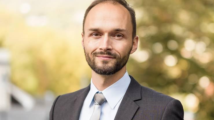 Christian Fischbacher, Kandidat Gerichtspräsident