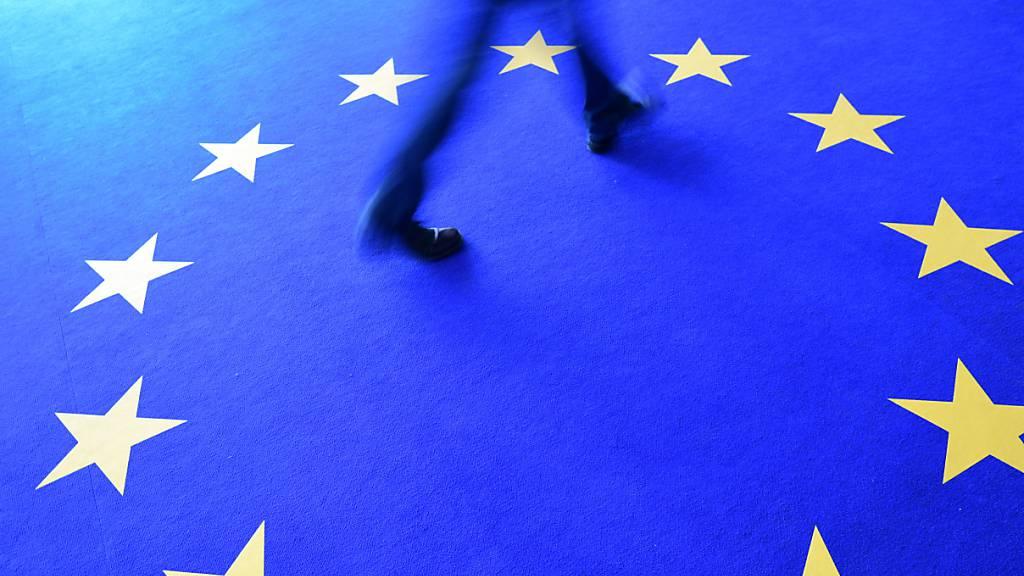 Milliarden an EU-Geldern wurden falsch ausgegeben