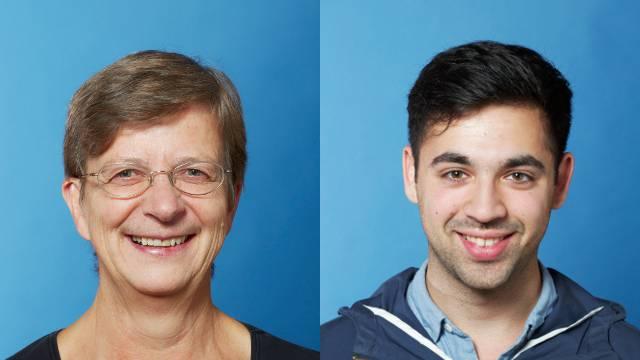 Die SP Baselland schlägt ein Co-Präidium mit Regula Meschberger und Adil Koller vor.