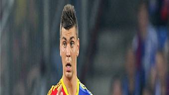 Bleibt er oder bleibt er nicht? Aleksandar Dragovic vom FC Basel.