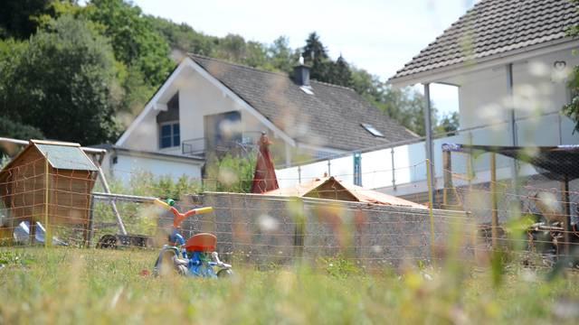 Beschauliches Dorfleben und viele Reben: Ein Augenschein im Mettauertal.