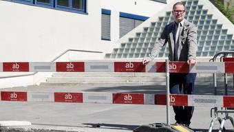 Baut das Theater Basel inhaltlich um: Der neue Theaterdirektor Andreas Beck.