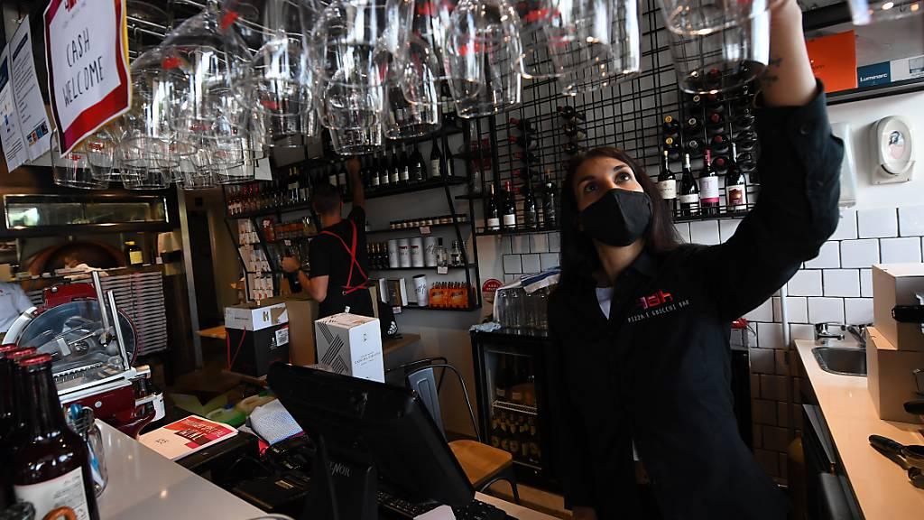 262 Tage: Längster Lockdown der Welt endet im Grossraum Melbourne