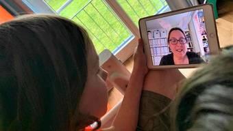 Geht es nach den Verbänden, brauchen alle Kinder digitale Geräte für den Fernunterricht.