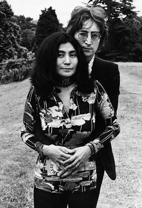 John Lennons Prioritäten hatten sich weg von der Band zugunsten von Yoko Ono verschoben.