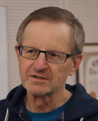 Jahrgang 1954, ist Physiker und arbeitet bei SBB Infrastruktur. Er ist Mitglied des Oltner Stadtparlaments, das er 2017/18 präsidierte.