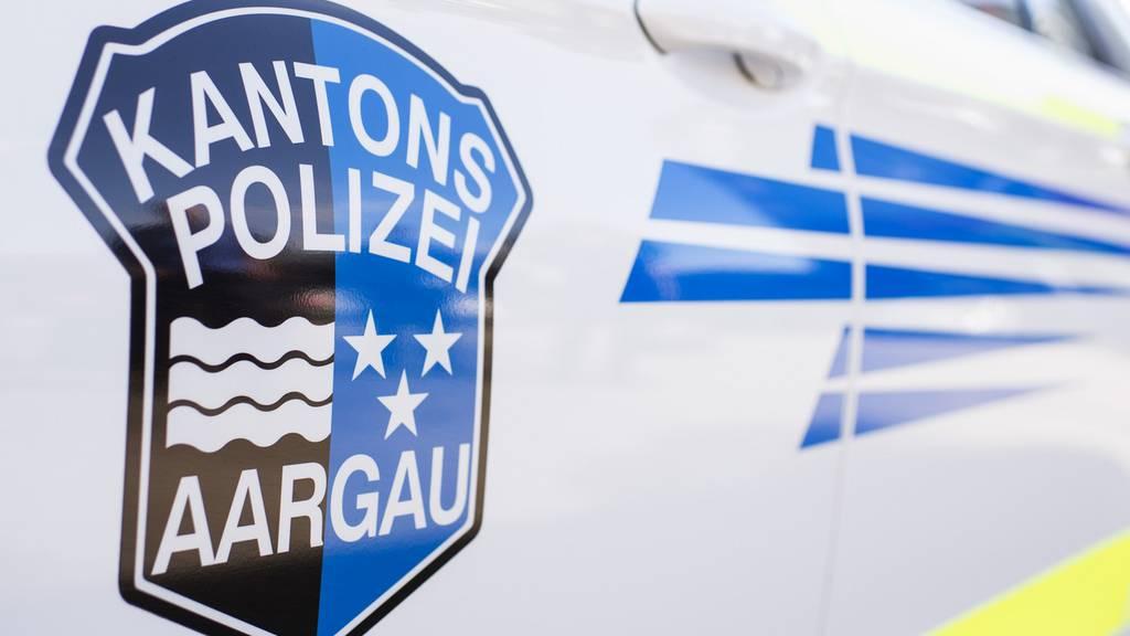 Saubannerzug durch Möriken-Wildegg: Polizei sucht Vandalen und Opfer