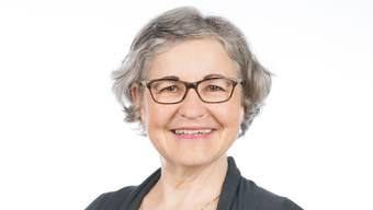 Marie-Theres Beeler, Liestaler Stadträtin: «Was diese Firmen machen, ist illegal» (zvg)