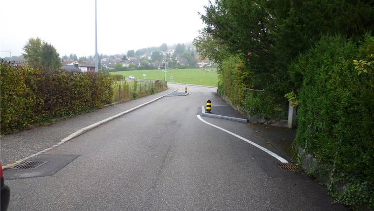 Die Gemeindestrassen von Gretzenbach werden auch künftig nicht durch den Werkhof gepflügt.