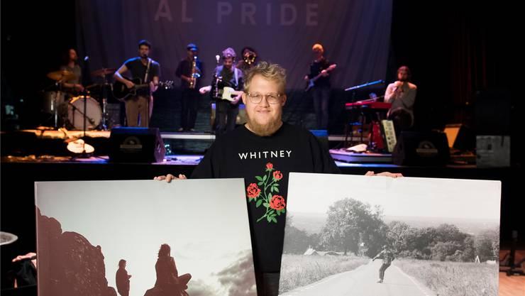 Pascal Küng hat intime Momentaufnahmen der Band Al Pride gemacht. Alex Spichale